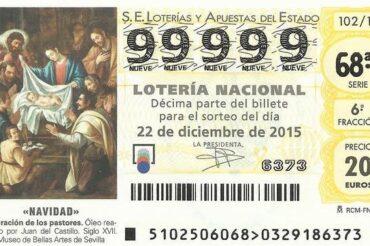 El Gordo – prawdziwy początek Świąt