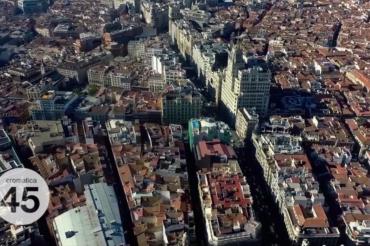 La Gran Vía de Madrid – część 2