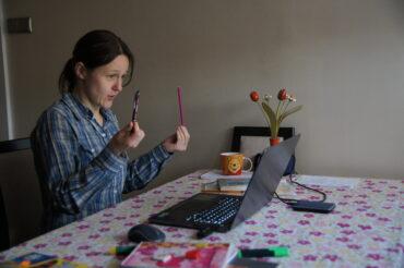 Lekcje hiszpańskiego przez Skype – czy to wypali?