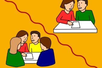 Czy lepiej się uczyć samemu czy w grupie?