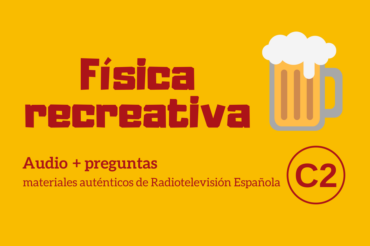 Física recreativa – C2