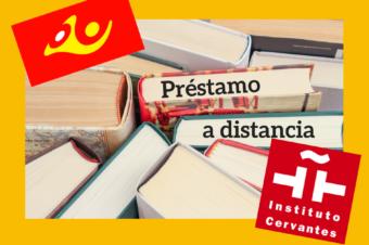 Préstamo a distancia, czyli wypożycz książkę pocztowo