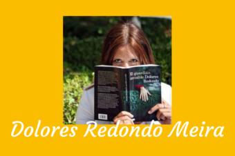 Dolores Redondo Meira – zbrodnie, zagadki i folklor