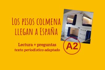 Los pisos colmena llegan a España – A2