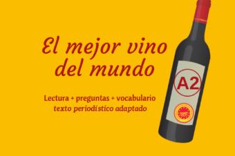El mejor vino blanco del mundo – A2
