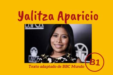 Yalitza Aparicio – B1