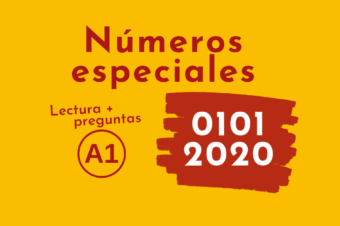 Números especiales – A1