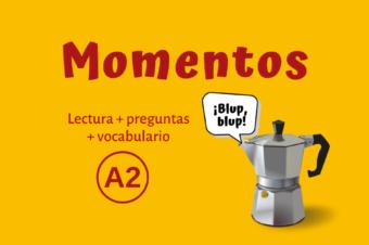 Momentos – A2